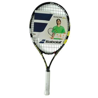 Babolat 百保力納達爾系列兒童網球拍 (140131)Nadal Junior 140/25寸 兒童拍