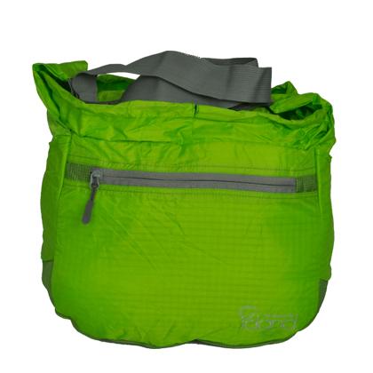 艾丹IDAND超轻折叠包 ID80147U 绿色 20L