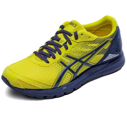 爱世克斯 亚瑟士ASICS跑鞋 FEATHER GILDE3 男款 TJR406-0551 竞速型跑鞋