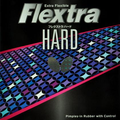 BUTTERFLY蝴蝶FLEXTRA HARD 05460反胶套胶(涩性控球能力超群,回球随心所欲)