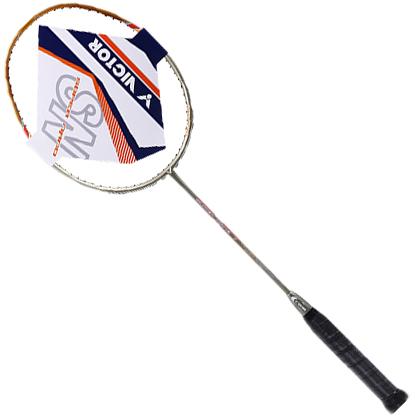 【到手价338元】VICTOR胜利威克多超级纳米7羽毛球拍(羽拍中的AK47 ),连续10余年的畅销中端羽拍之王