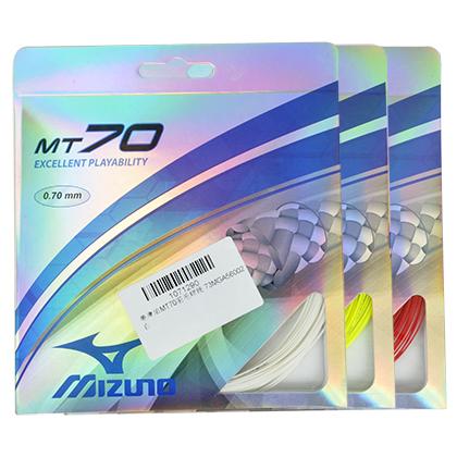 美津浓MT70羽毛球线