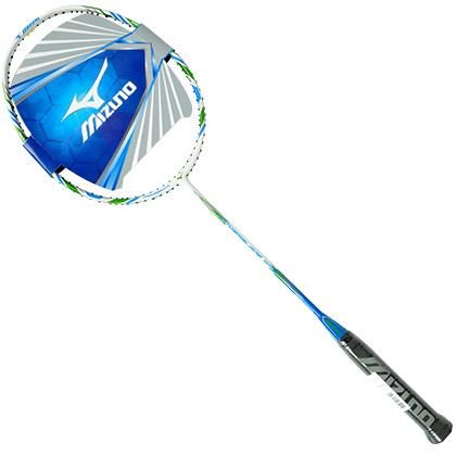 美津浓Mizuno羽毛球拍Powerblade593(适合进阶级球友的全面型球拍)
