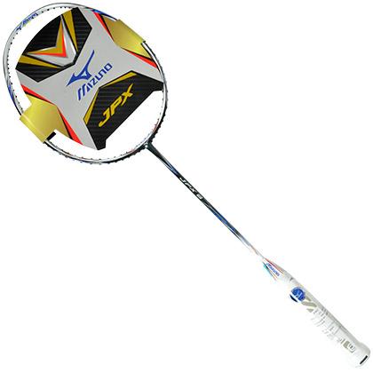 美津浓Mizuno羽毛球拍Jpx8 (强化T头,更稳更准更迅速,让你与众不同)