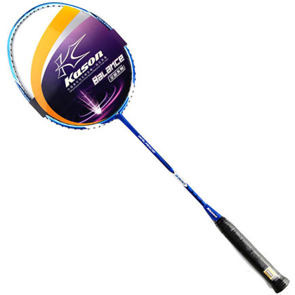 凯胜kason羽毛球拍Balance3300(绚丽,全面,超越)