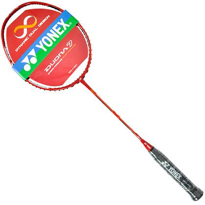 尤尼克斯双刃7(YONEX DUORA7)羽毛球拍(YY双刃拍框,开启双打新时代)