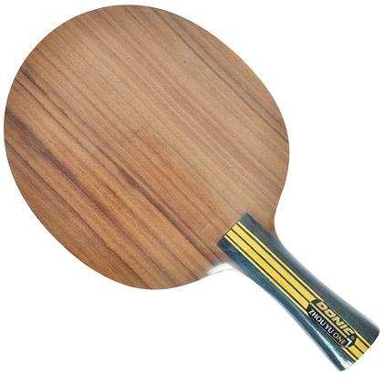 多尼克DONIC 周雨zhouyu one(33981 22981)乒乓底板