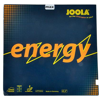 优拉 JOOLA 能量ENERGY 反胶套胶