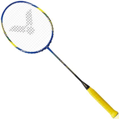 胜利VICTOR羽毛球拍HX800LTD-P暴力扣杀球型羽毛球拍