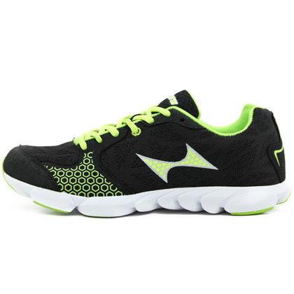 海尔斯Health马拉松跑鞋890S-3 黑色(清爽透气,畅轻无阻)