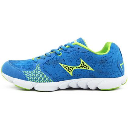 海尔斯Health马拉松跑鞋890S-2 蓝色(清爽透气,畅轻无阻)