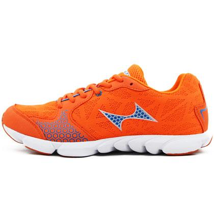 海尔斯Health马拉松跑鞋890S-1 橙色(清爽透气,畅轻无阻)