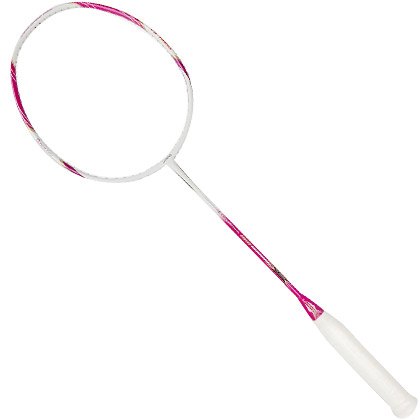 李宁N60羽毛球拍(奥运会混双女双冠军赵芸蕾战拍)