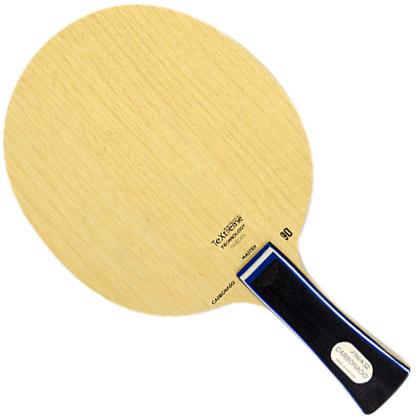 斯帝卡乒乓底板 碳素90 Carbonado 90(黑钻90)(底劲浑厚,弧线低平)