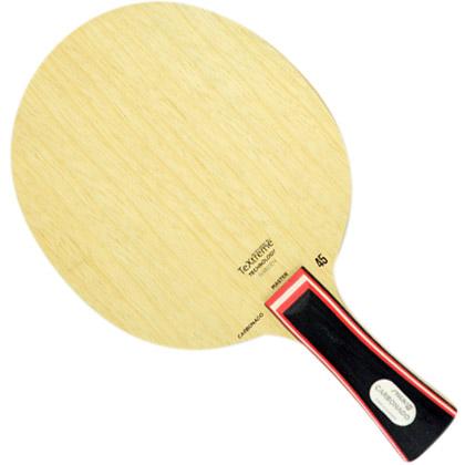 斯帝卡乒乓底板 Carbonado 45 碳素45(黑钻45)(控制与速度的结合)