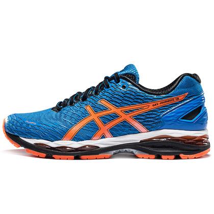 爱世克斯 亚瑟士Asics跑步鞋 NIMBUS18跑步鞋 男款T600N-3930