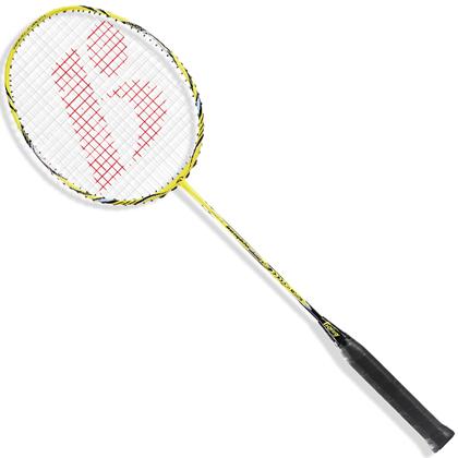 波力BONNY羽毛球拍 Bumble Bee Z羽毛球拍(大黄蜂——追逐风的步伐!习惯的3U喜欢的暴力!)