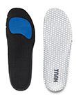 泰昂Taan S11运动鞋垫(止滑、减震、高弹、吸汗、防臭)
