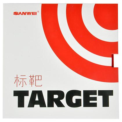 三维标靶TARGET无机能套胶,比狂三更易透板,粘性更强!