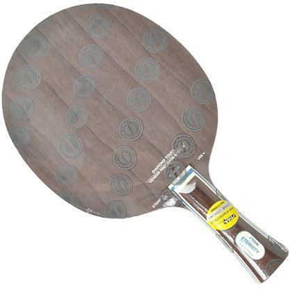 斯帝卡STIGA乒乓底板 钻石升级 ETERNITY VPS V 5层纯木底板