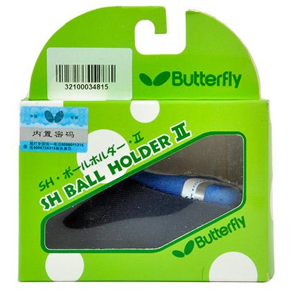 蝴蝶BUTTERFLY乒乓小挂件 TTB-300-03 彩蓝色小挂件