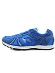 海尔斯跑鞋 马拉松跑鞋 H705-1 蓝色(国民跑鞋)
