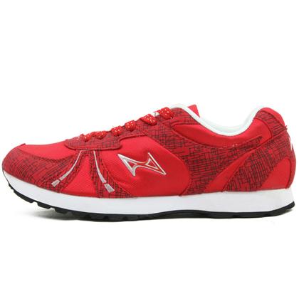 海尔斯跑鞋 马拉松跑鞋 H705-2 红色(国民跑鞋)
