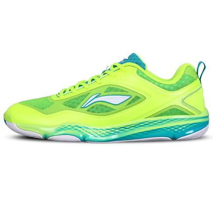 李宁羽毛球鞋 AYTJ077-2 男款(超轻款式,极致减震)