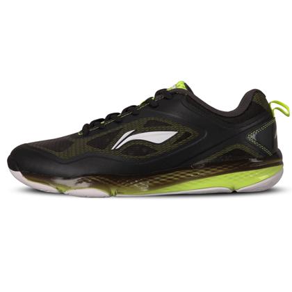 李宁羽毛球鞋 AYTJ077-3 男款(超轻款式,极致减震)