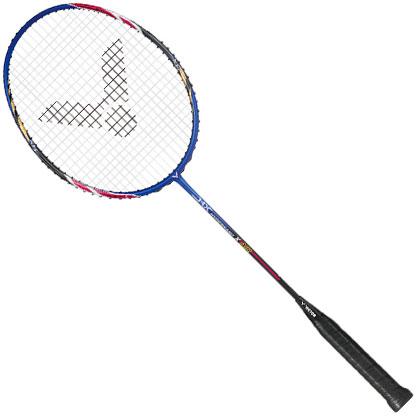 胜利VICTOR羽毛球拍 HX-AIR 轻量化(填芯科技,超轻体验,极佳的稳定手感)