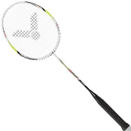 胜利VICTOR羽毛球拍 HX-500C(填芯科技,网前封杀神器)