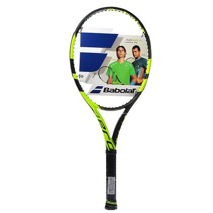 百保力Babolat网球拍 纳达尔网球拍PA Pure Aero 网球拍 101253,全碳专业网球拍