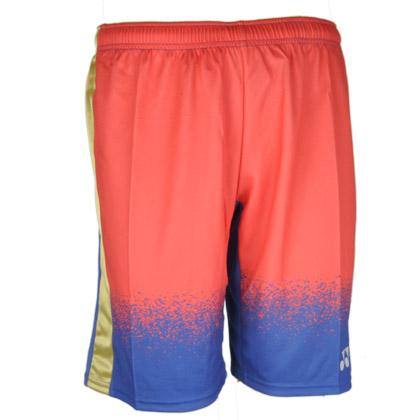 尤尼克斯YONEX羽毛球短裤 15001LCWEX-403 男款(李宗伟奥运会同款短裤)