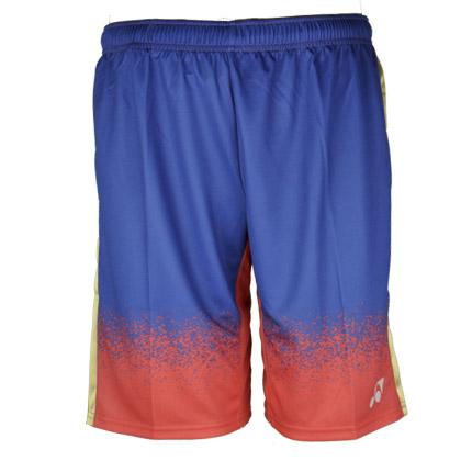 尤尼克斯YONEX羽毛球短裤 15001LCWEX-212 男款(李宗伟奥运会同款短裤)