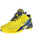 尤尼克斯YONEX网球鞋 SHT-ELSEX 黄/海军蓝(瓦林卡战靴)