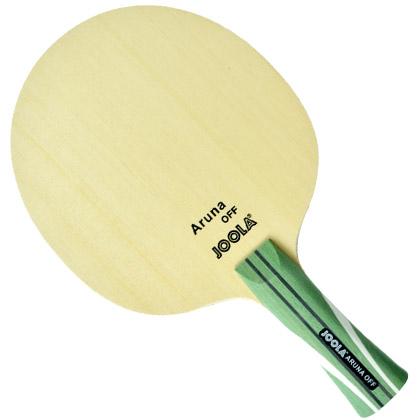 优拉JOOLA乒乓球底板 阿鲁纳Aruna off 奥运黑马阿鲁纳专用底板