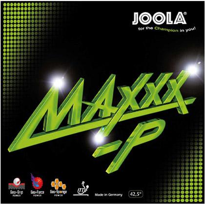 优拉JOOLA乒乓套胶 MAXXX-P 反胶套胶 阿鲁纳反手用胶