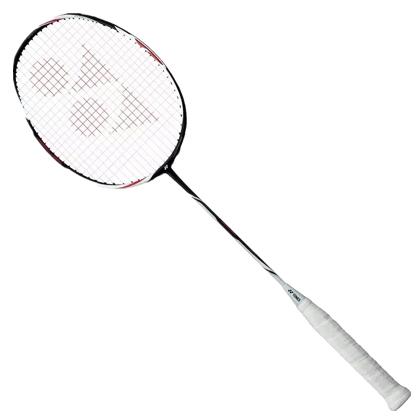 YONEX尤尼克斯 双刃ZS羽毛球拍 黑白 DUORA-ZS 安塞龙战拍,小拍框进攻更尖锐