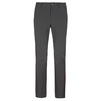 探路者软壳裤 HAMF91023-G28X 男款 碳灰