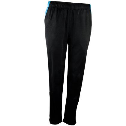 胜利VICTOR长裤 P-6187C 女款 针织运动单层长裤