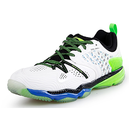 李宁羽毛球鞋 AYAM009-1 Ranger 男款 国家队新款战靴