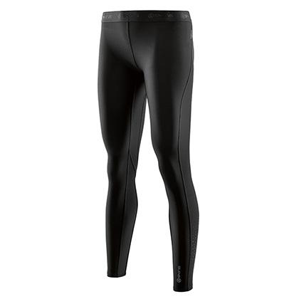 SKINS思金斯 DNAmic女子梯度压缩保暖长裤 星光(舒适贴合,精准压缩)