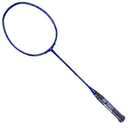 YONEX尤尼克斯羽毛球拍VT-ZF2(VTZF2代)蓝色 新色限量款(猛虎下山,纯力之击)