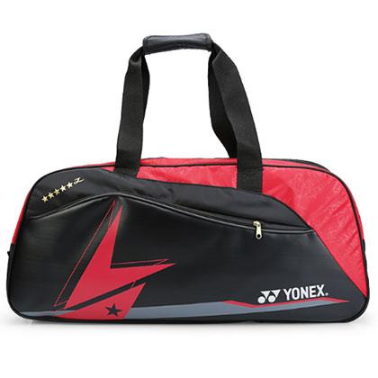 YONEX尤尼克斯新款林丹矩形拍包 BAG-43WLDEX