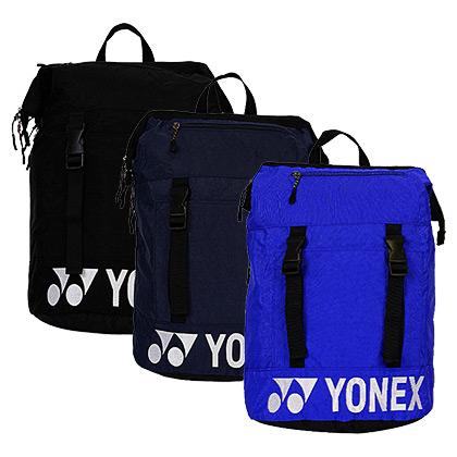 尤尼克斯YONEX双肩背包 BAG719CR 简约款式 纯色之选