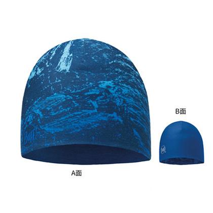 BUFF秋冬帽子 原创双面帽 防风保暖跑步帽 113170 星辰大海(防寒保暖,多面时尚)
