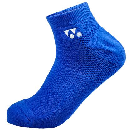 尤尼克斯YONEX羽毛球袜 145047BCR-786 男款 蓝色 低帮