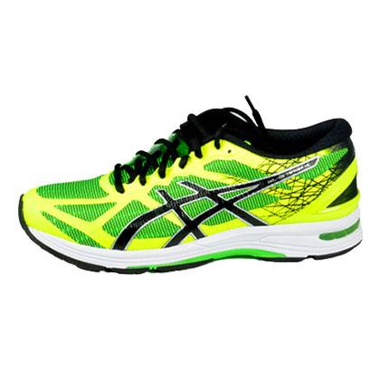 亚瑟士ASICS 男款跑步鞋 GEL-DS TRAINER 21 NC (跑马高性价比,更轻更弹)