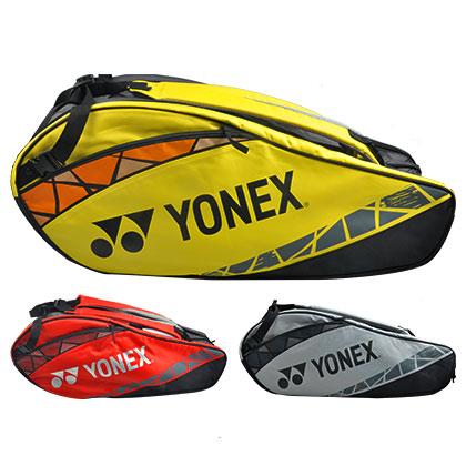 尤尼克斯YONEX羽毛球包 BAG8929EX 9支装双肩羽包