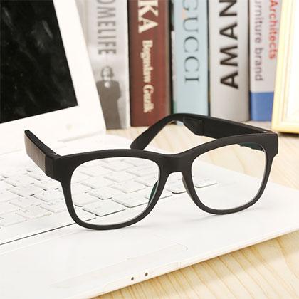 SOGEN硕正 骨传导 防蓝光 偏光太阳眼镜 防蓝光镜片(科技护眼,视野清晰)